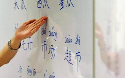 Aprender uno de estos 5 idiomas beneficiará tu carrera