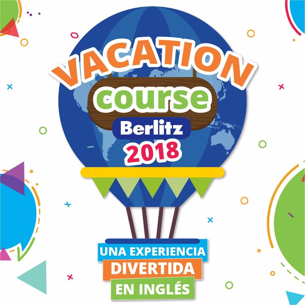 Berlitz: Curso de vacaciones para niños y adolescentes en Guatemala