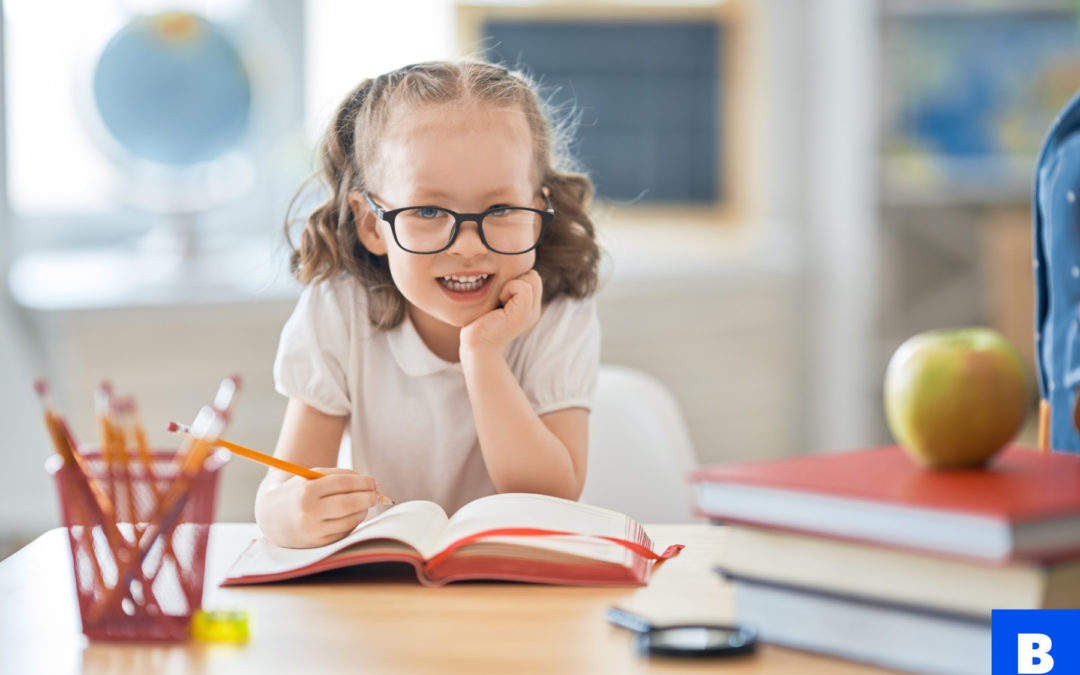 ¿Por qué a los niños les resulta fácil aprender inglés?