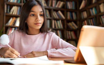 Profesiones que los niños quieren desempeñar en el futuro