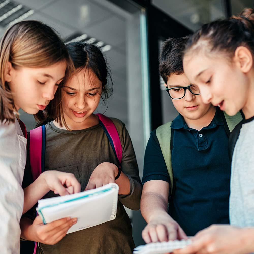Berlitz Kids and Teens - inglés y francés para niños y adolescentes