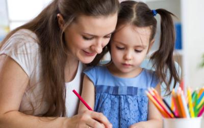 Beneficios que adquieren los más pequeños al aprender inglés